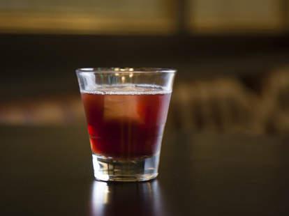 thrillist whiskey