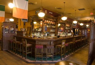 Keegan's Irish Pub