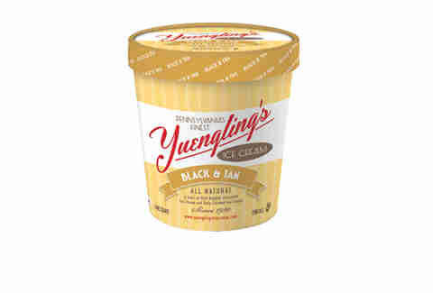 yuengling ice cream