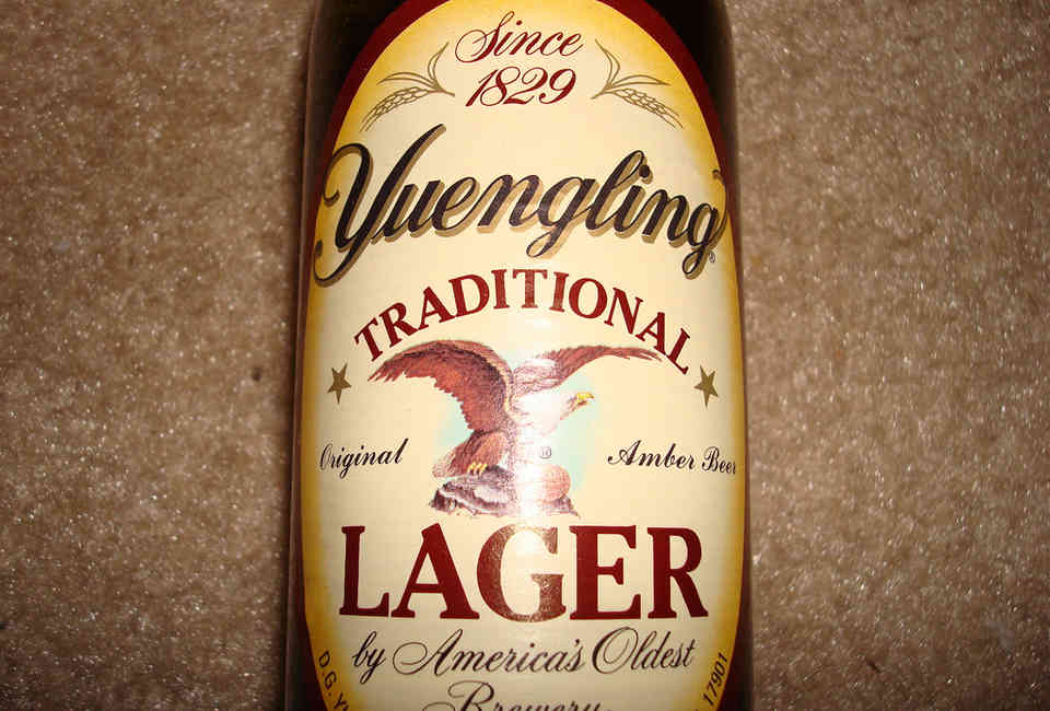 13 Things You Didn't Know About Yuengling - Thrillist