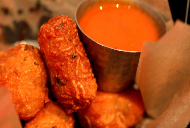 The 8 most delicious tater tot creations in SF