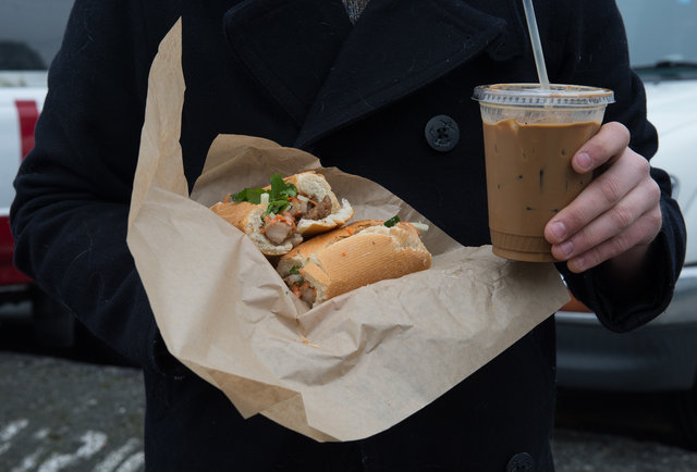 7 new food trucks you need to try right now