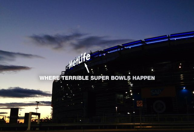 9 reasons the Super Bowl should really be in LA, not, ugh, New Jersey