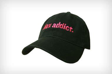 Mex Addict hat