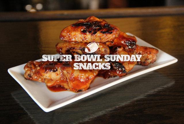 12 Easy, Next-Level Super Bowl Recipes Courtesy of Thrillist\'s Favorite Chefs