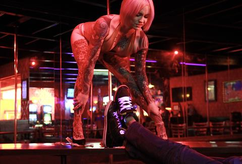 stripclubs in atlanta 18 and up