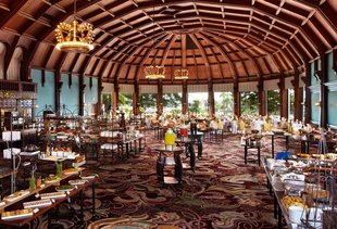 Crown Room at Hotel del Coronado