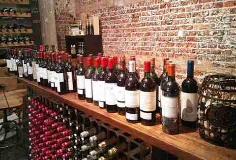 Bedales Wines London