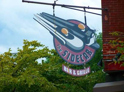 Sidecar Bar and Grille