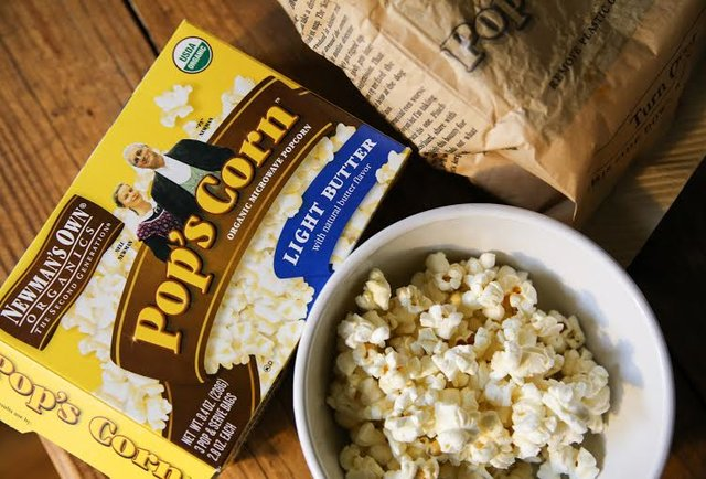 What\'s the best microwave popcorn money can buy?