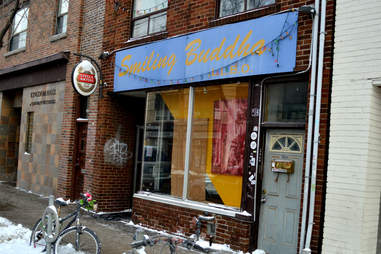 The 6 best (mostly) hidden spots in Toronto