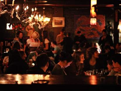 Toronto Hidden Bars