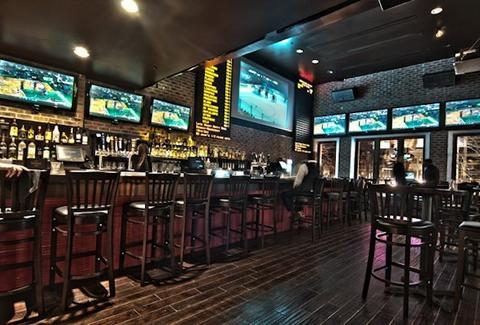 Redline A Washington Dc Dc Bar