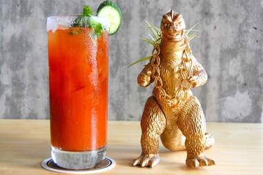 bloody mary at assembly hall