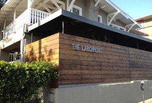 The Larchmont