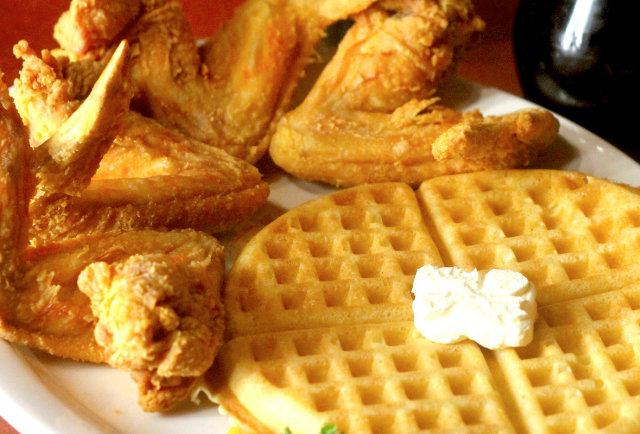 IV fluids and secret waffle menus: The ATL\'s 8 best hangover cures