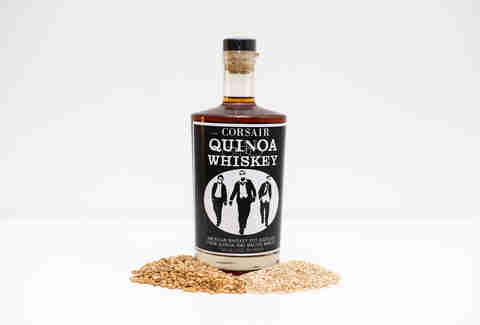 Corsair Quinoa Whiskey