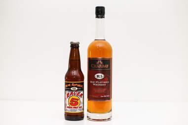 Charbay R5 Whiskey