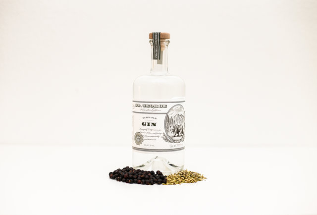 The best craft distillers in America, as voted by a spirited panel of liquor writers