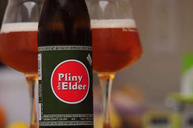 Pliny beer