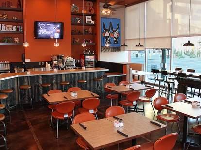 MTO Café Las Vegas
