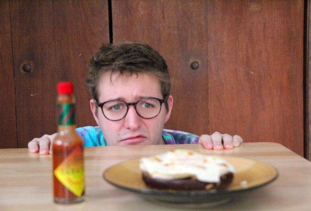 The 8 stages of every hangover
