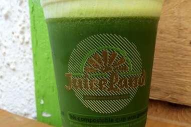 JuiceLand Best Hangover Cures ATX