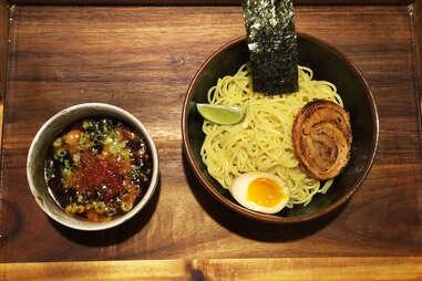 Ramen Tatsu-Ya Best Hangover Cures ATX