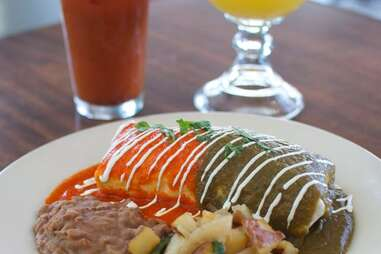 El Chile Best Hangover Cures ATX