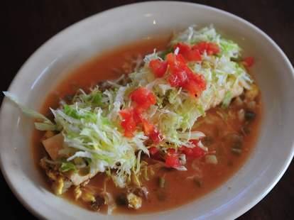 Araujo's Restaurant DEN