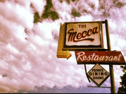 The Mecca Restaurant Dallas