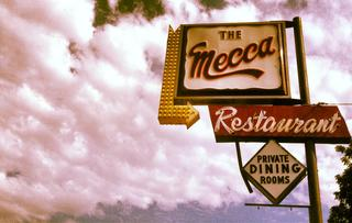 The Mecca Restaurant