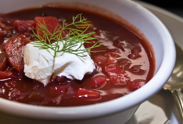 From Russia with lunch: the 8 essential Russian foods everyone should know