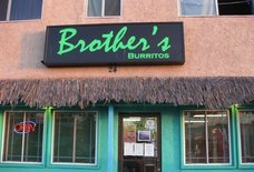 Brother's Burritos