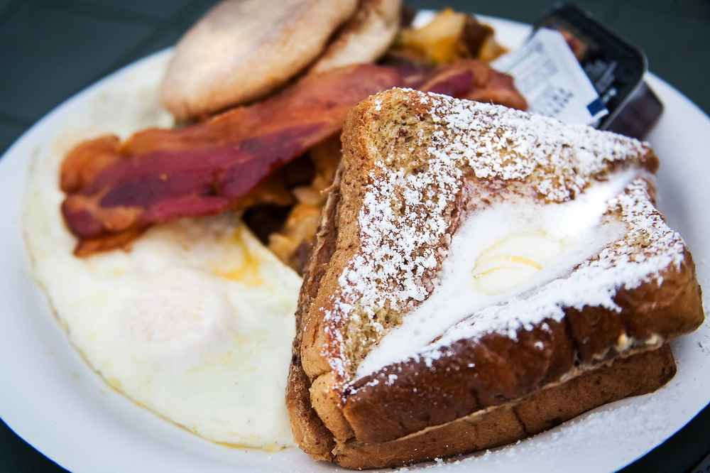places with great breakfast near me