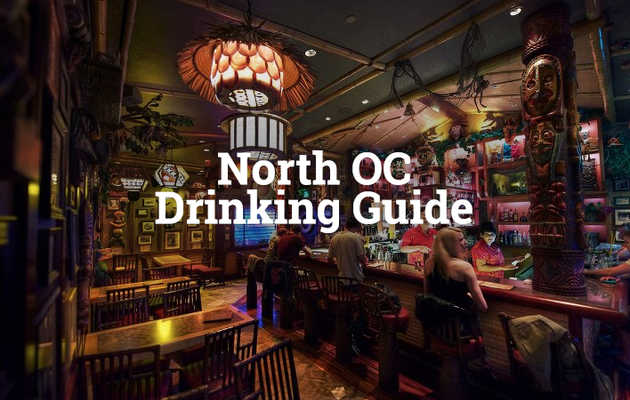 The 16 best bars in the North OC