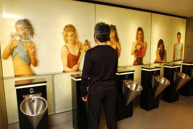 Sofitel Queenstown bathroom