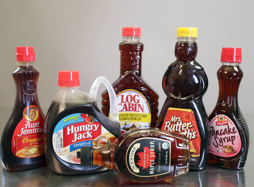 Pancake Syrup Brands Which Store Bought Pancake Syrup Dominates Breakfast Thrillist Nation