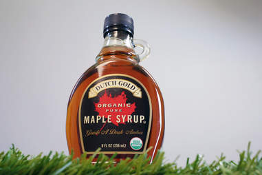 dutch gold organic pure maple syrup
