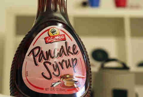 692da4364f8 Pancake Syrup Brands - Which Store-Bought Pancake Syrup Dominates ...