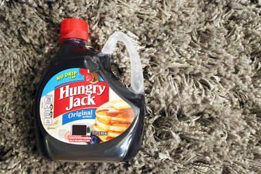 hungry jack original syrup
