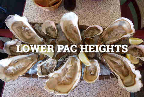 Lower Pac Heights