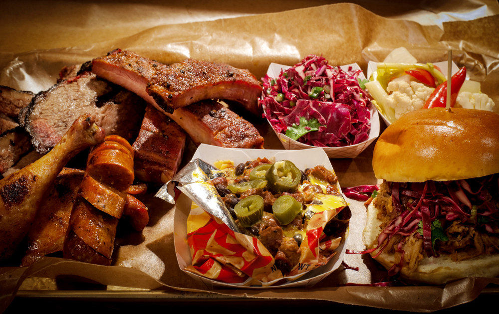 13 Reasons Green Street Smoked Meats Is Now The Coolest