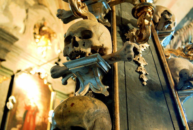 The 5 strangest cemeteries in the world