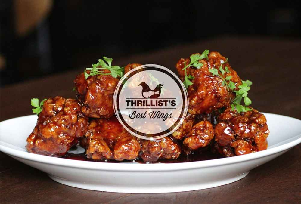 The Best Wing Places In Montreal These Are S En Wings Thrillist