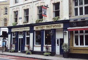 The Betsey Trotwood