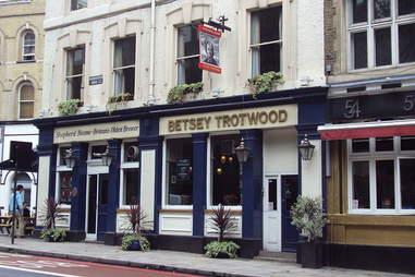 London's best pub pies