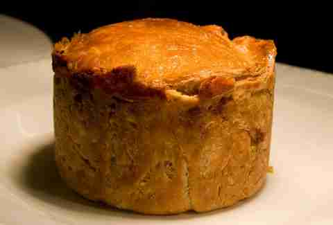 London's best pub pies