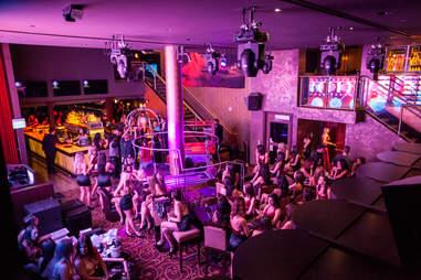 Dayclub at E11even Miami