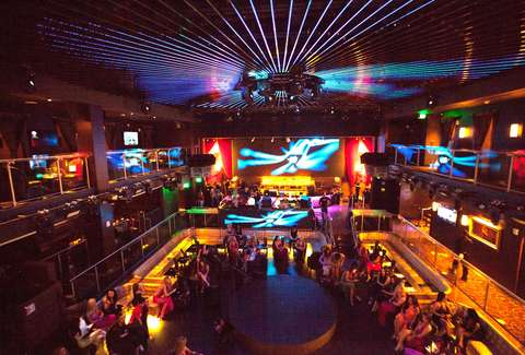 E11even Miami Best New Club Thrillist Miami